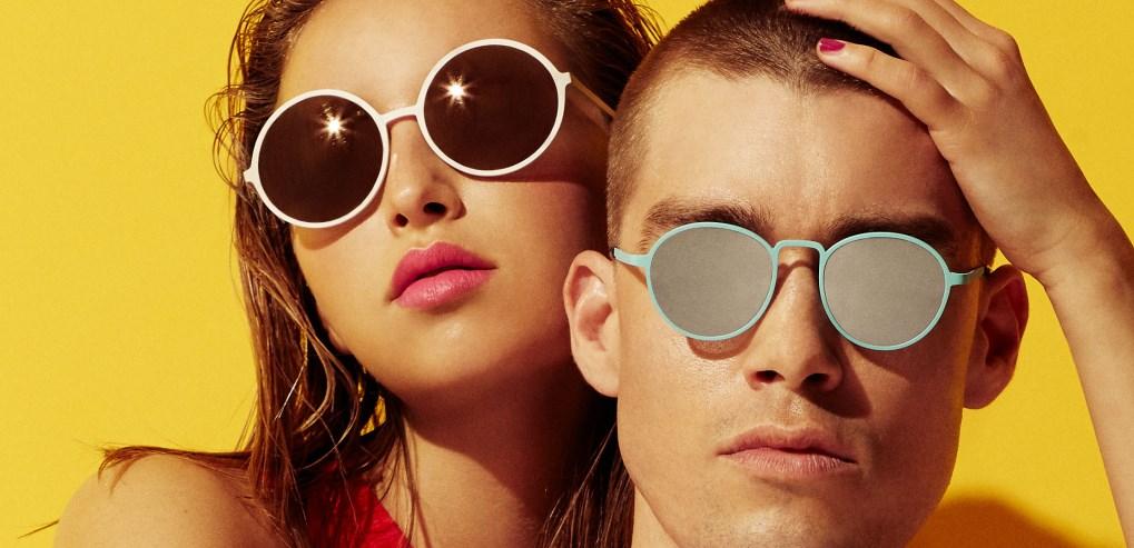 164 1 - چطور یک عینک آفتابی استاندارد بخریم؟